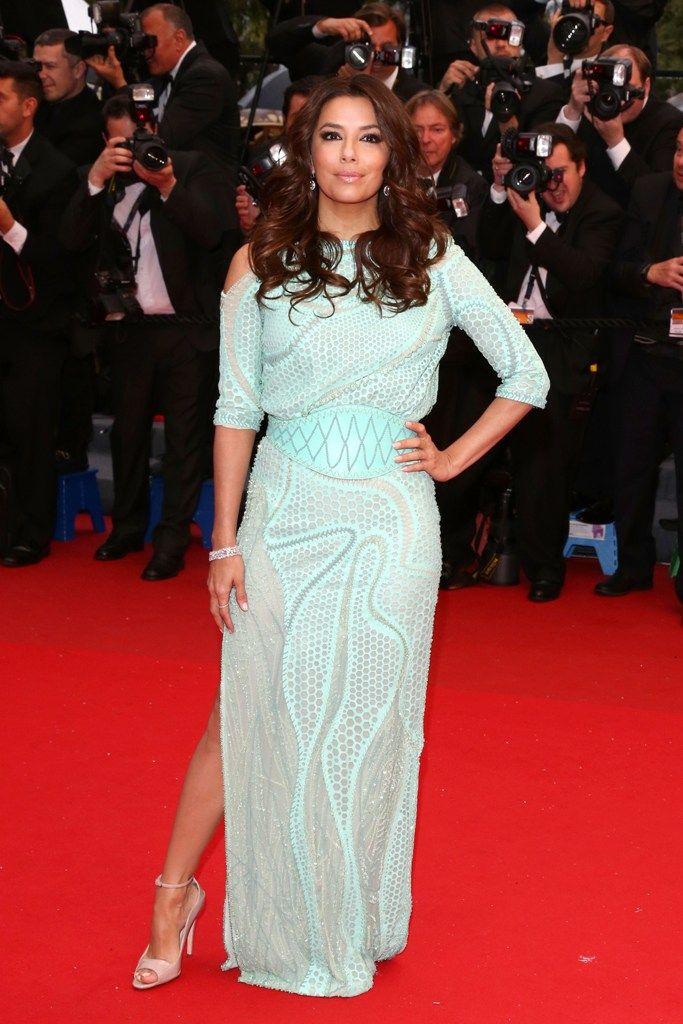 Cannes Film Festival 2013 Day 4 Fab Fashion Fix