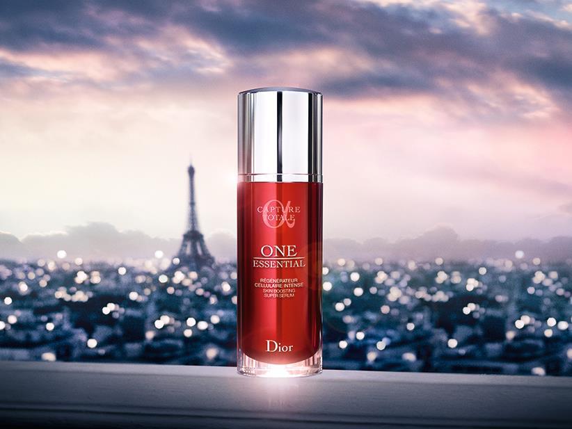 One Essential Eye Serum by Dior #12