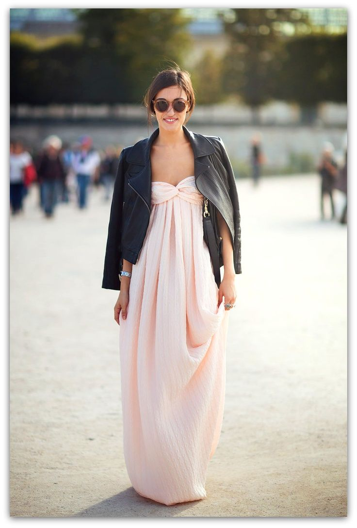 Style Remix: The Maxi Dress