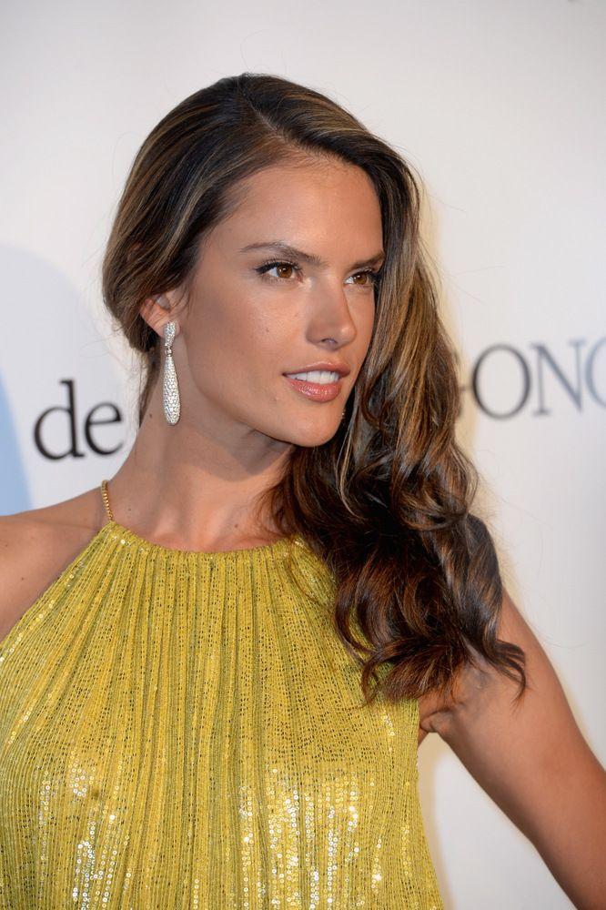 Alessandra Ambrosio Cocktail Reception at the Grisogono Party-001