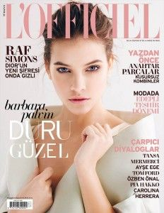 Barbara Palvin L'Officiel Turkey May 2013-001