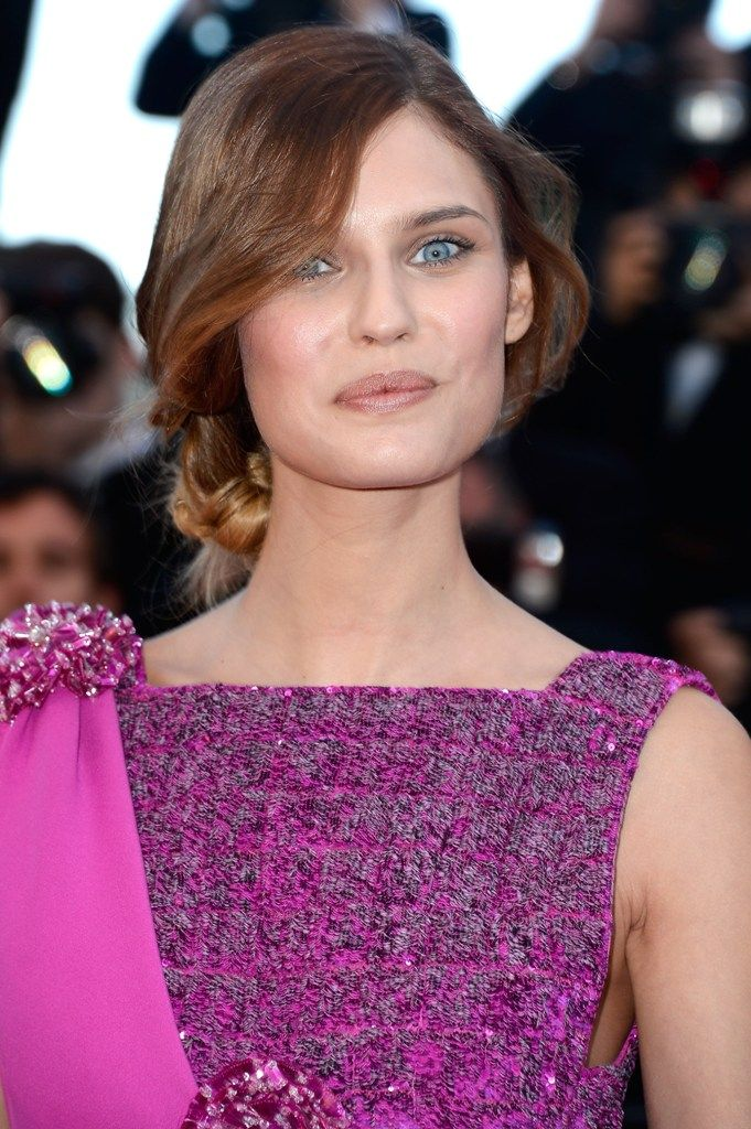 Bianca Balti - 'The Immigrant' Premiere during the 66th Cannes Film Festival at Grand Theatre Lumiere - May 24, 2013