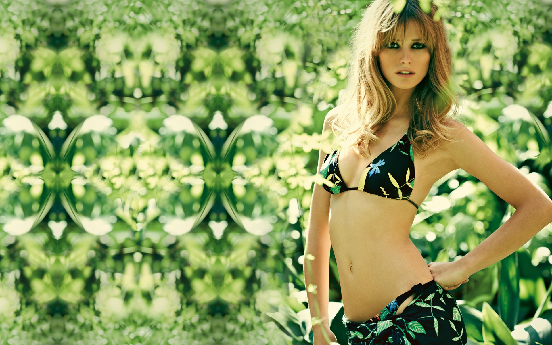Gemma Swimwear Summer 2013 (1)