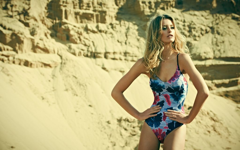 Gemma Swimwear Summer 2013 (14)