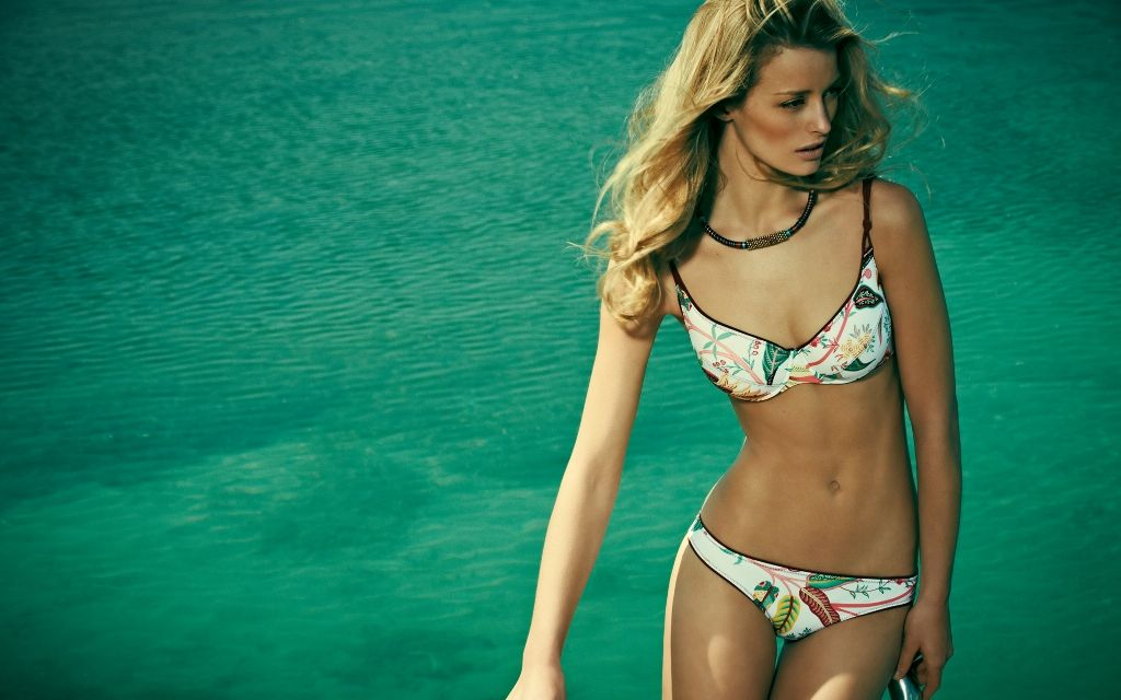 Gemma Swimwear Summer 2013 (4)