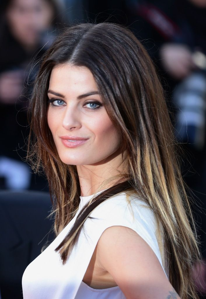Isabeli Fontana - 'The Immigrant' Premiere during the 66th Cannes Film Festival at Grand Theatre Lumiere - May 24, 2013