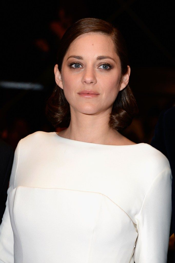 Marion Cotillard - 'The Immigrant' Premiere during the 66th Cannes Film Festival at Grand Theatre Lumiere - May 24, 2013