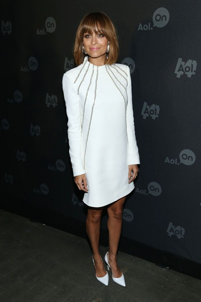 Nicole_Richie_Celebs_Attend_AOL_Digital_Content_IL7MRYZZRavx