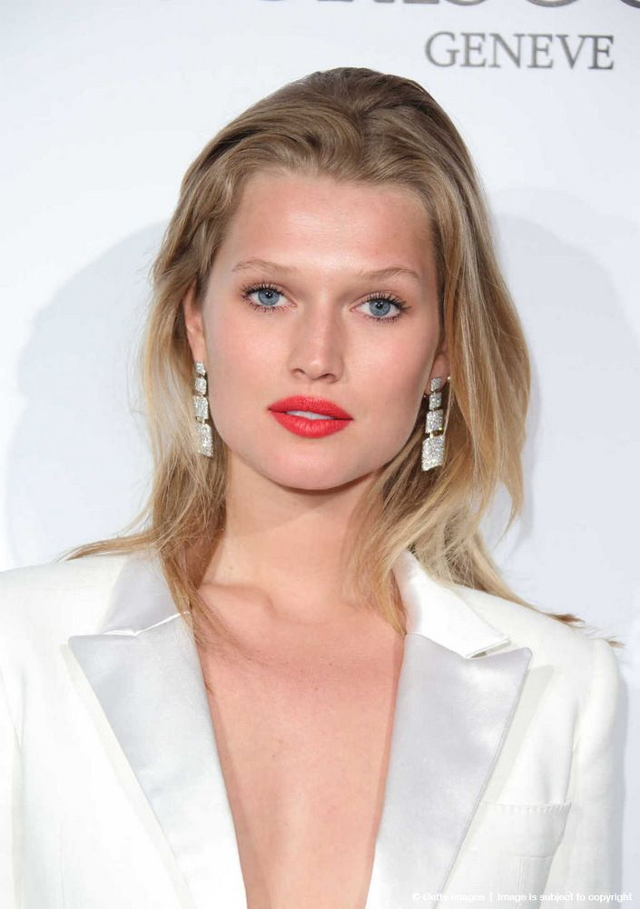 Toni Garrn Cocktail Reception at the Grisogono Party-002