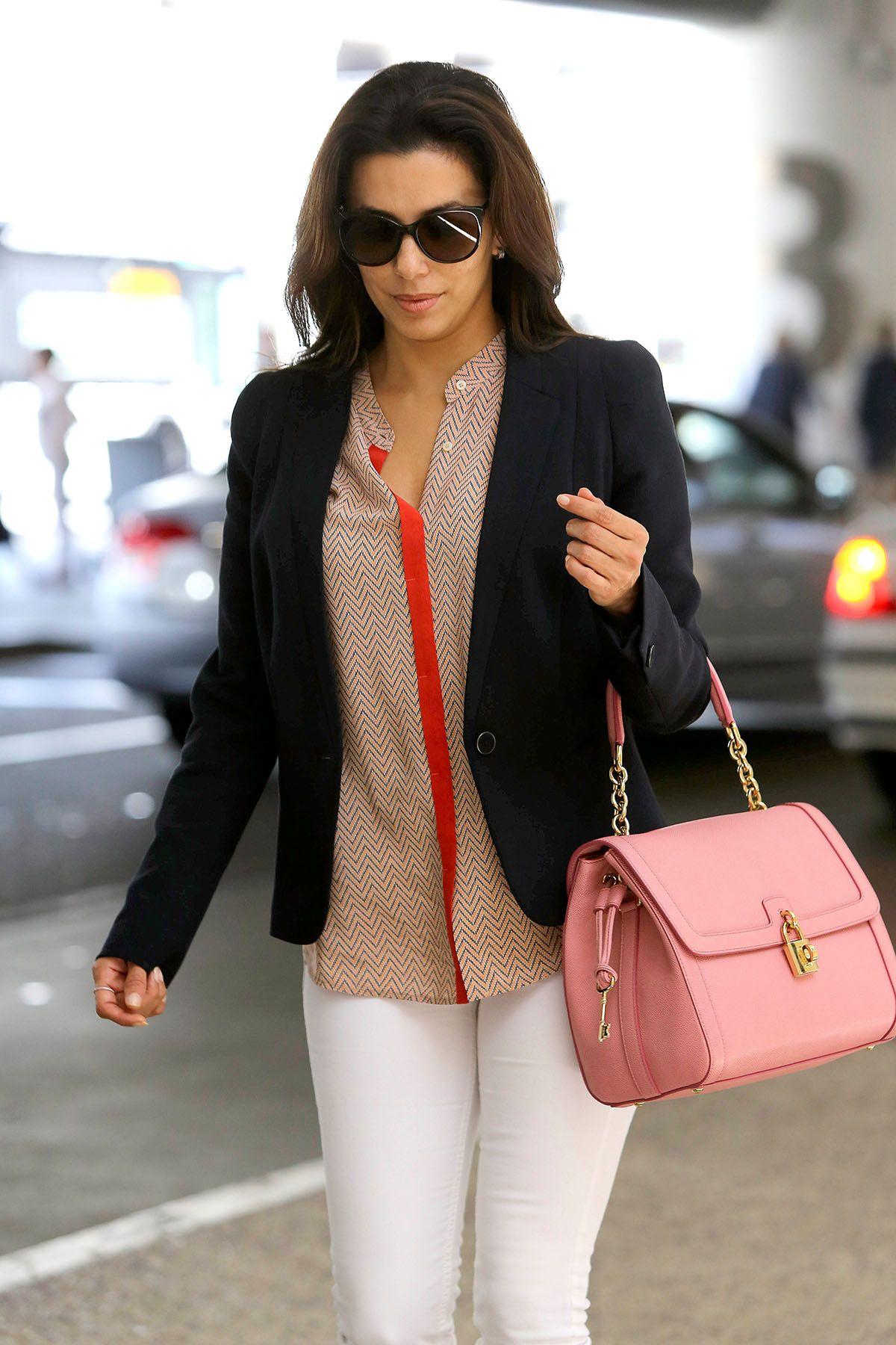 Style Watch Celebrity Streetstyle 19 Fab Fashion Fix