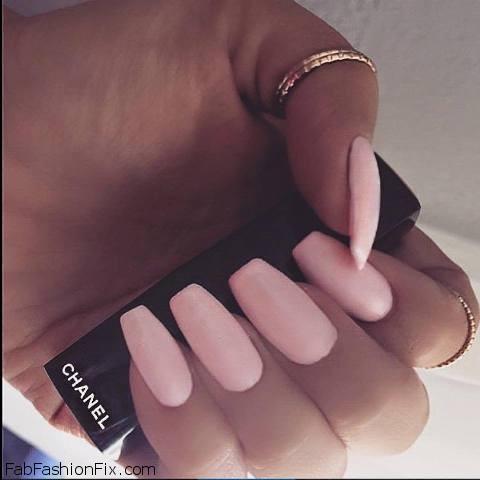 pnk nailsss