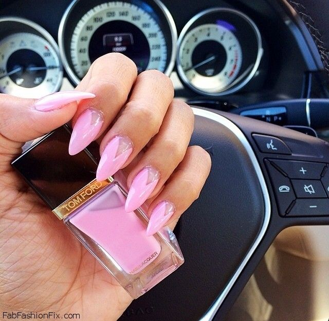 tom ford pink