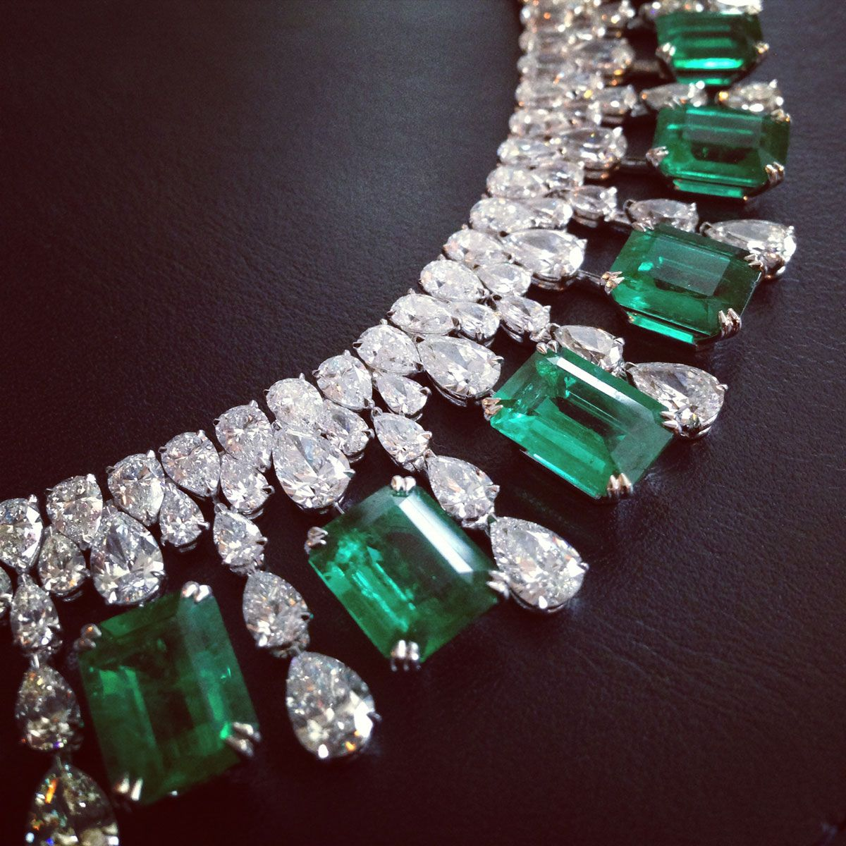 Chopard Quot Red Carpet Quot Jewelry Collection Fab Fashion Fix