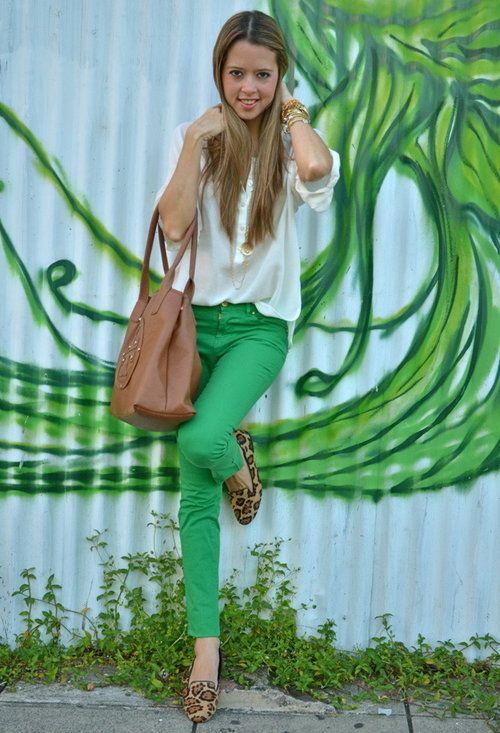 zara-dark-green-steve-madden-pants~look-main