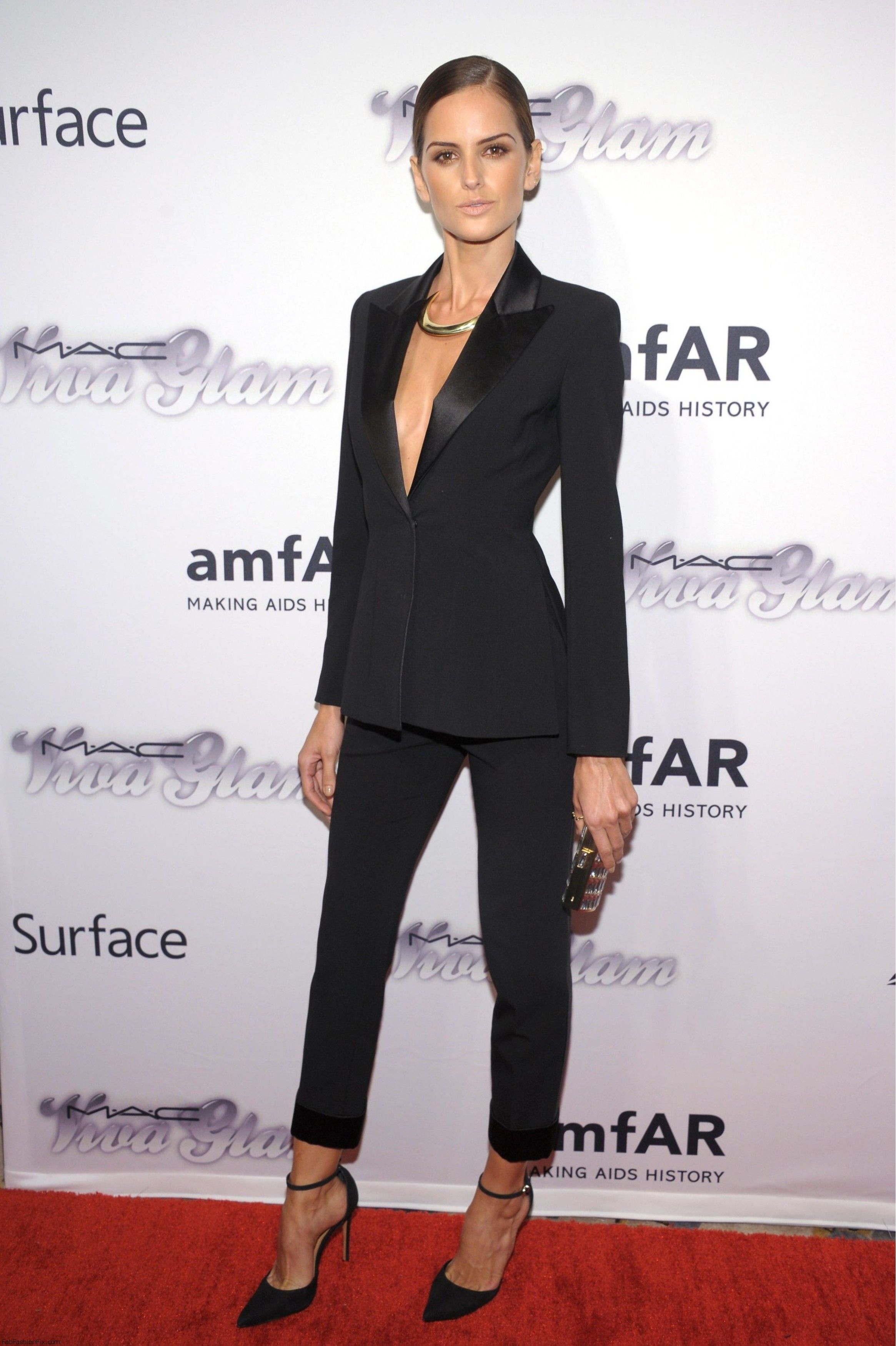 4th Annual amfAR Inspiration Gala New York at The Plaza Hotel in New York June 13 2013_07