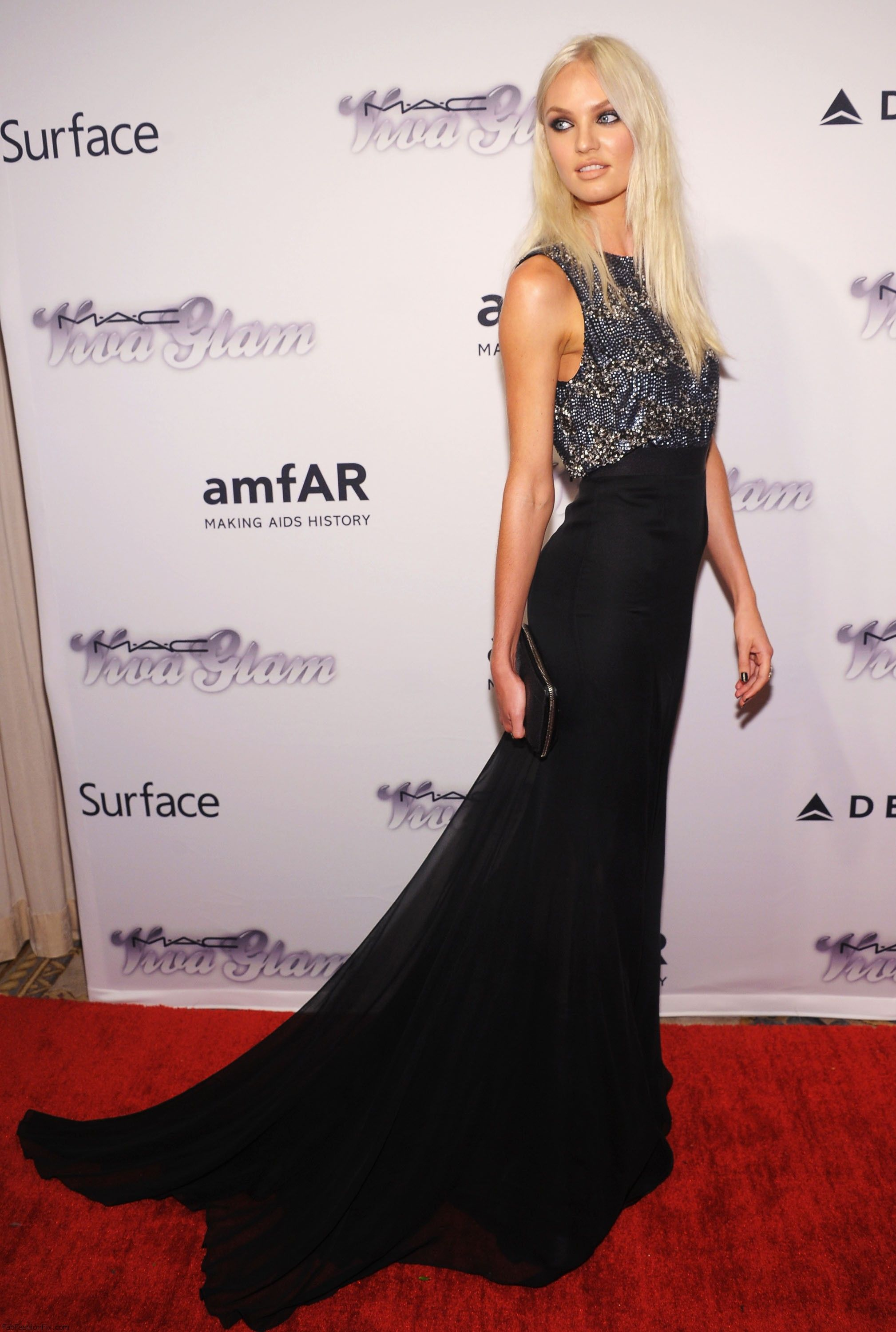 4th Annual amfAR Inspiration Gala New York - Arrivals