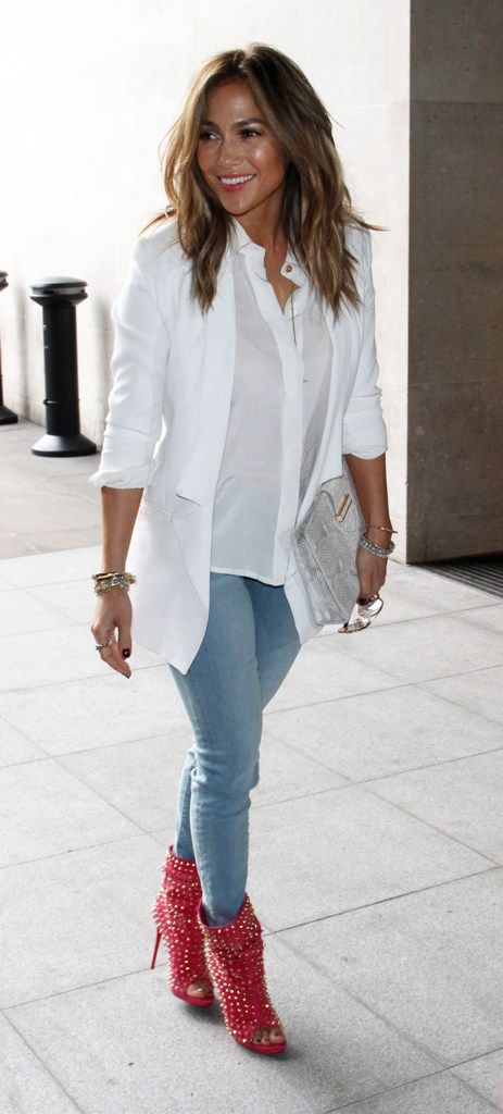 Style Watch Celebrity Streetstyle 20 Fab Fashion Fix