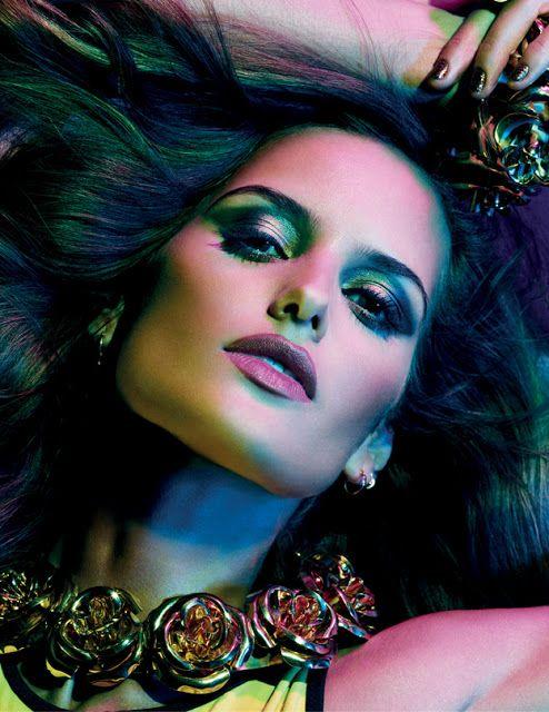 MAC-Tropical-Taboo-Izabel-Goulart-Ad-Campaign-2013