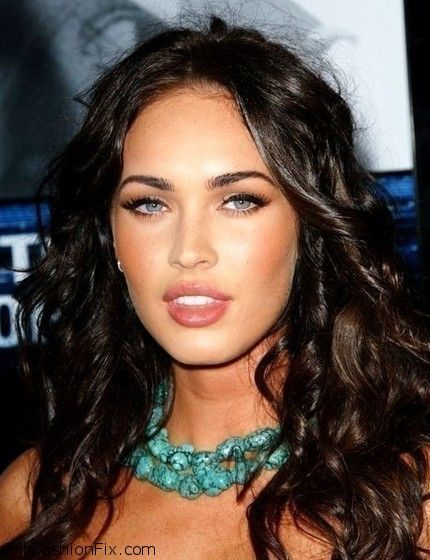 Megan Fox With Necklace
