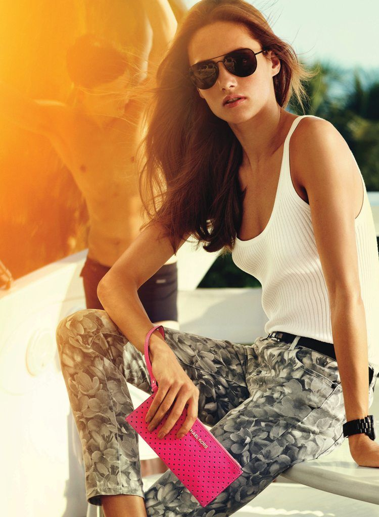 Michael Kors Summer 2013 Catalog | Fab Fashion Fix