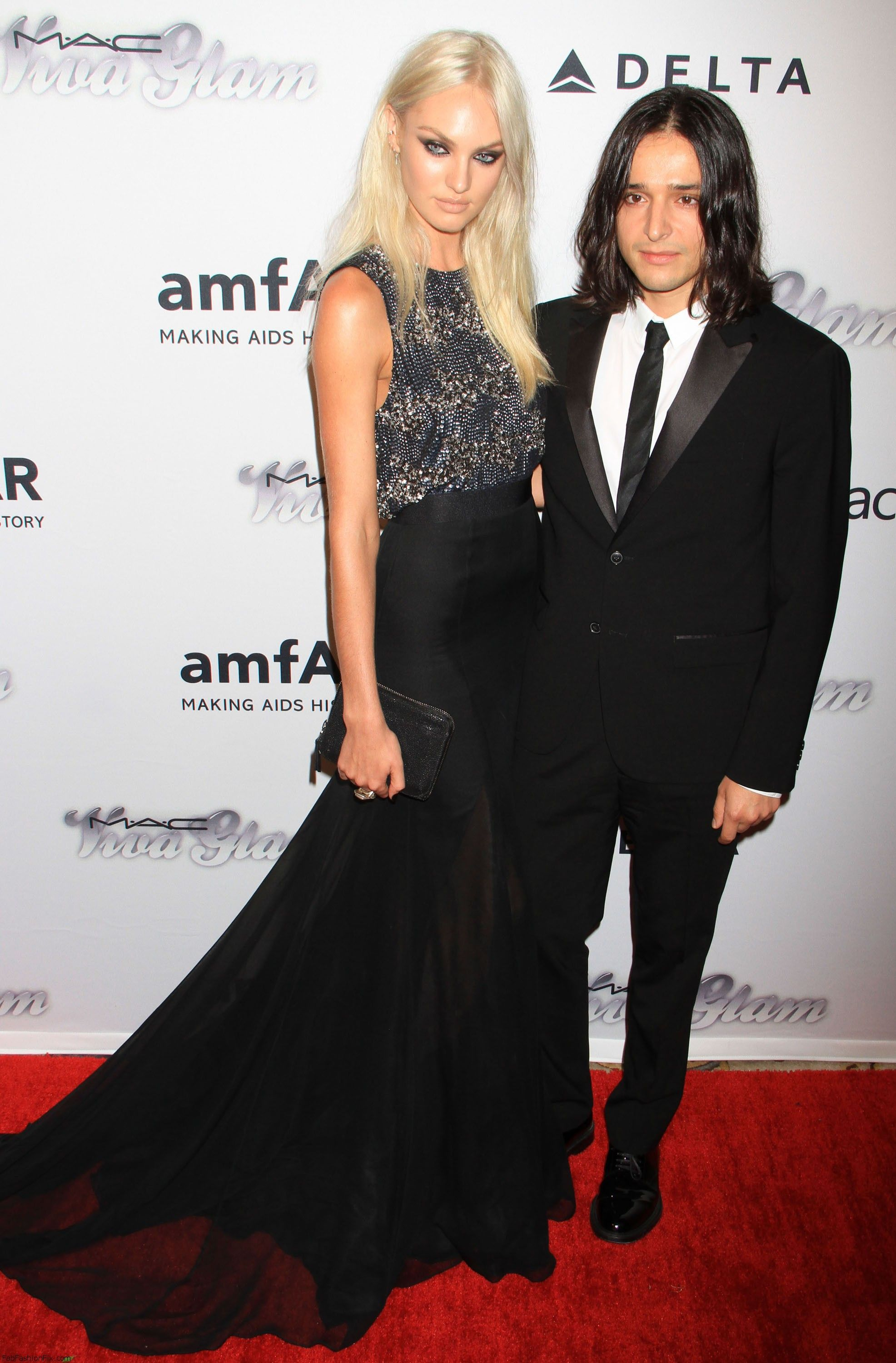 The 4th Annual amfAR Inspiration Gala New York
