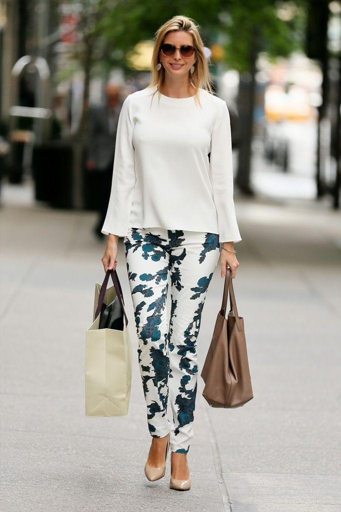 celebrity-paradise.com-The Elder-Ivanka Trump 2013-05-28 - walks to work in New York City _11_
