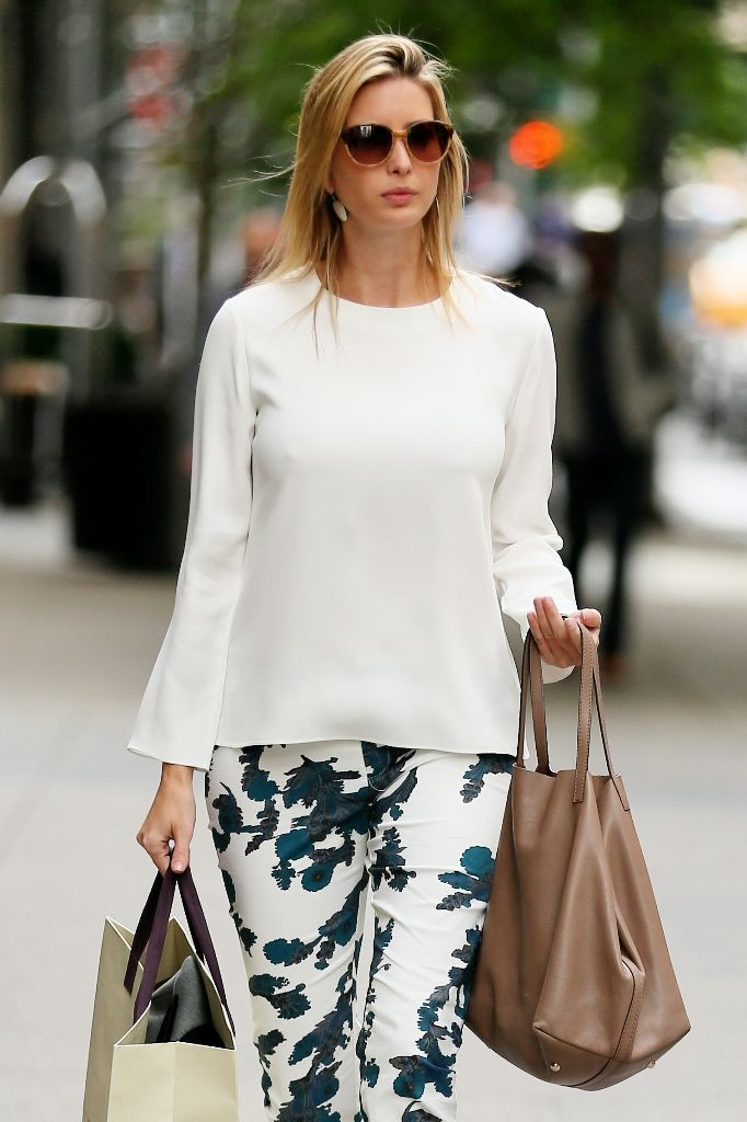 celebrity-paradise.com-The Elder-Ivanka Trump 2013-05-28 - walks to work in New York City _5_