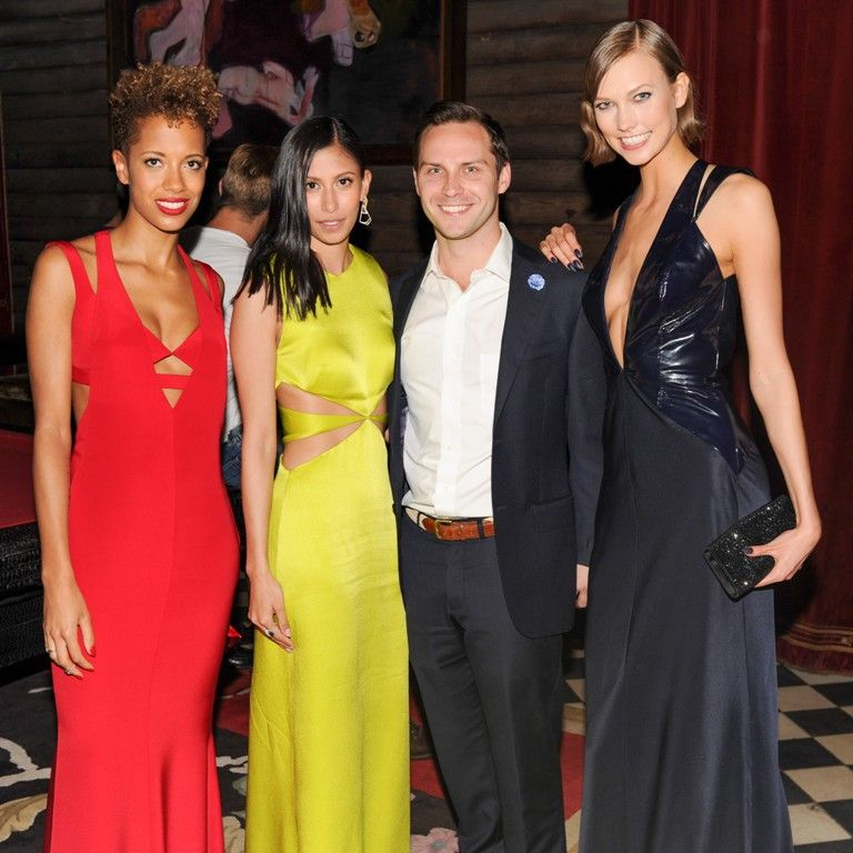celebrity-paradise.com-The Elder-Karlie Kloss _27_