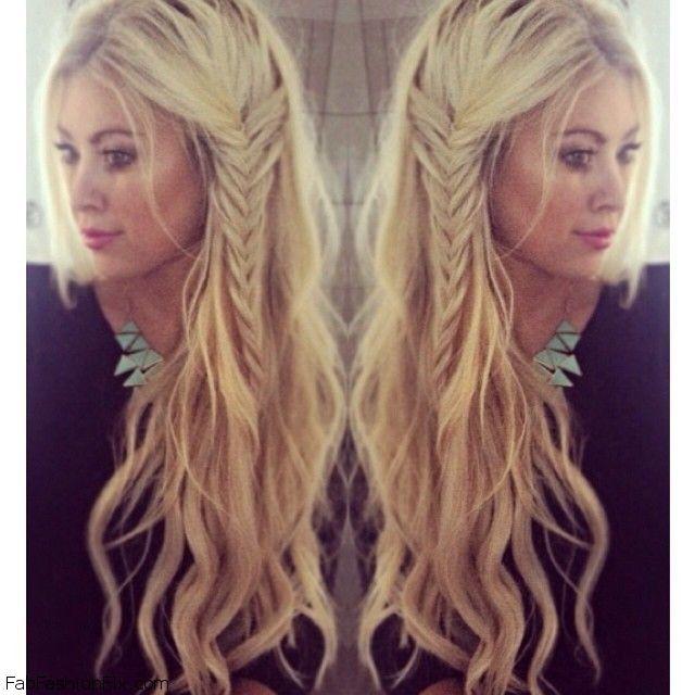 Phenomenal How To Create Perfect Beach Waves Hair Beach Waves Hairstyle Hairstyles For Women Draintrainus