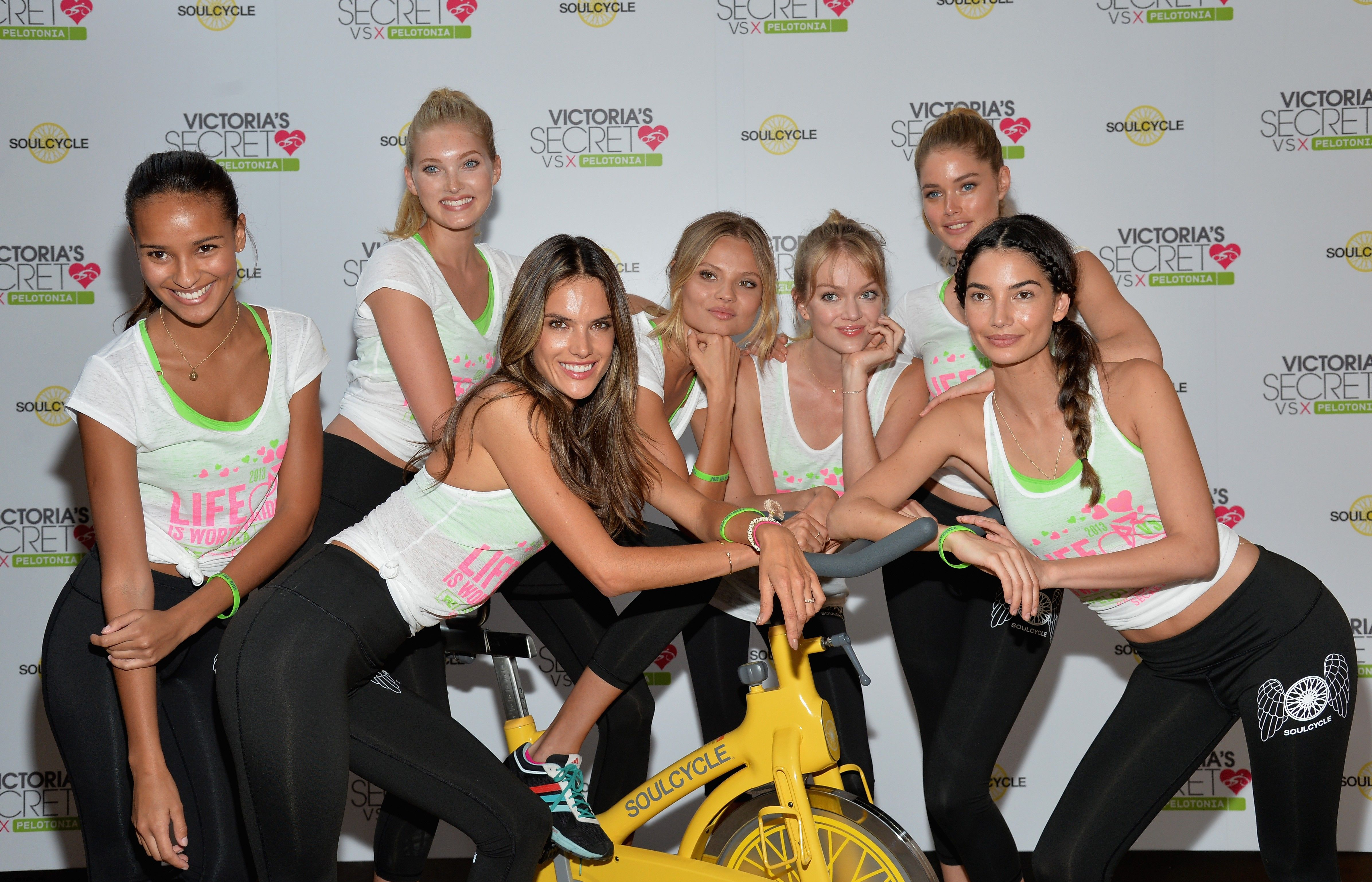 3rd Annual Supermodel Cycle