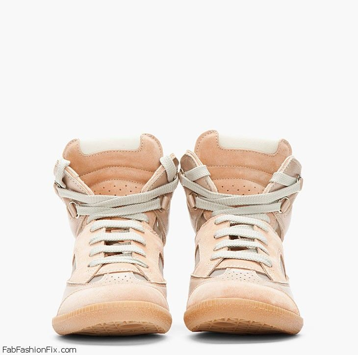 Maison-Martin-Margiela-Suede-Leather-Mesh-Insert-Sneakers-06