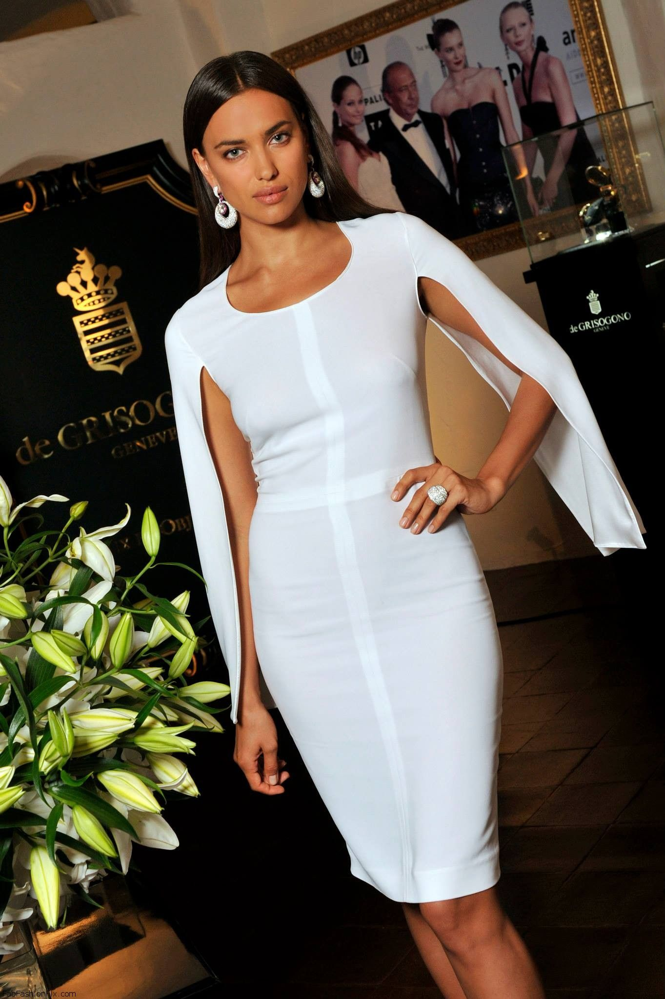 Style Watch: Red Carpet looks #30 | Fab Fashion Fix