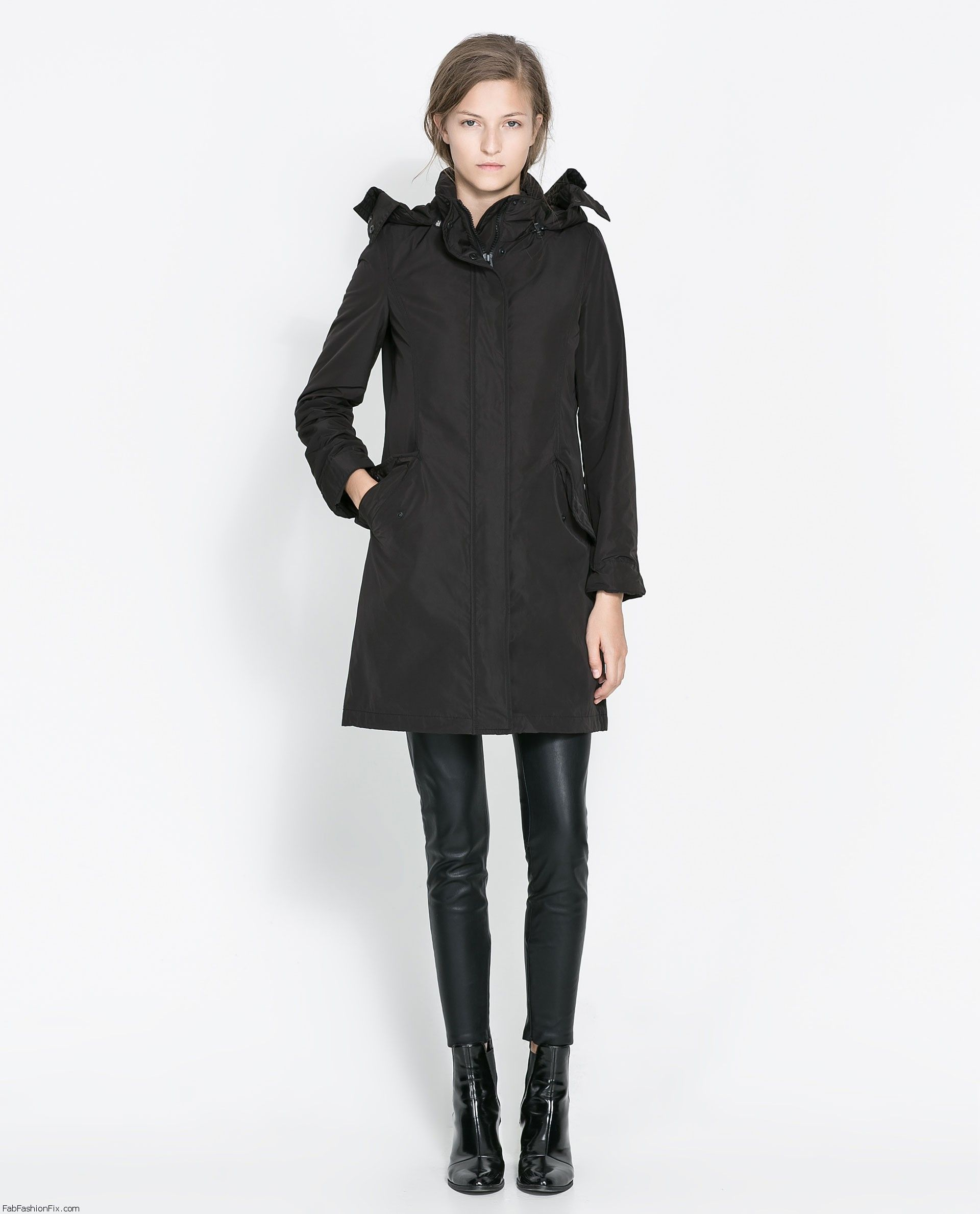 a6c42c9d ZARA coats & jackets for fall/winter 2013 | Fab Fashion Fix