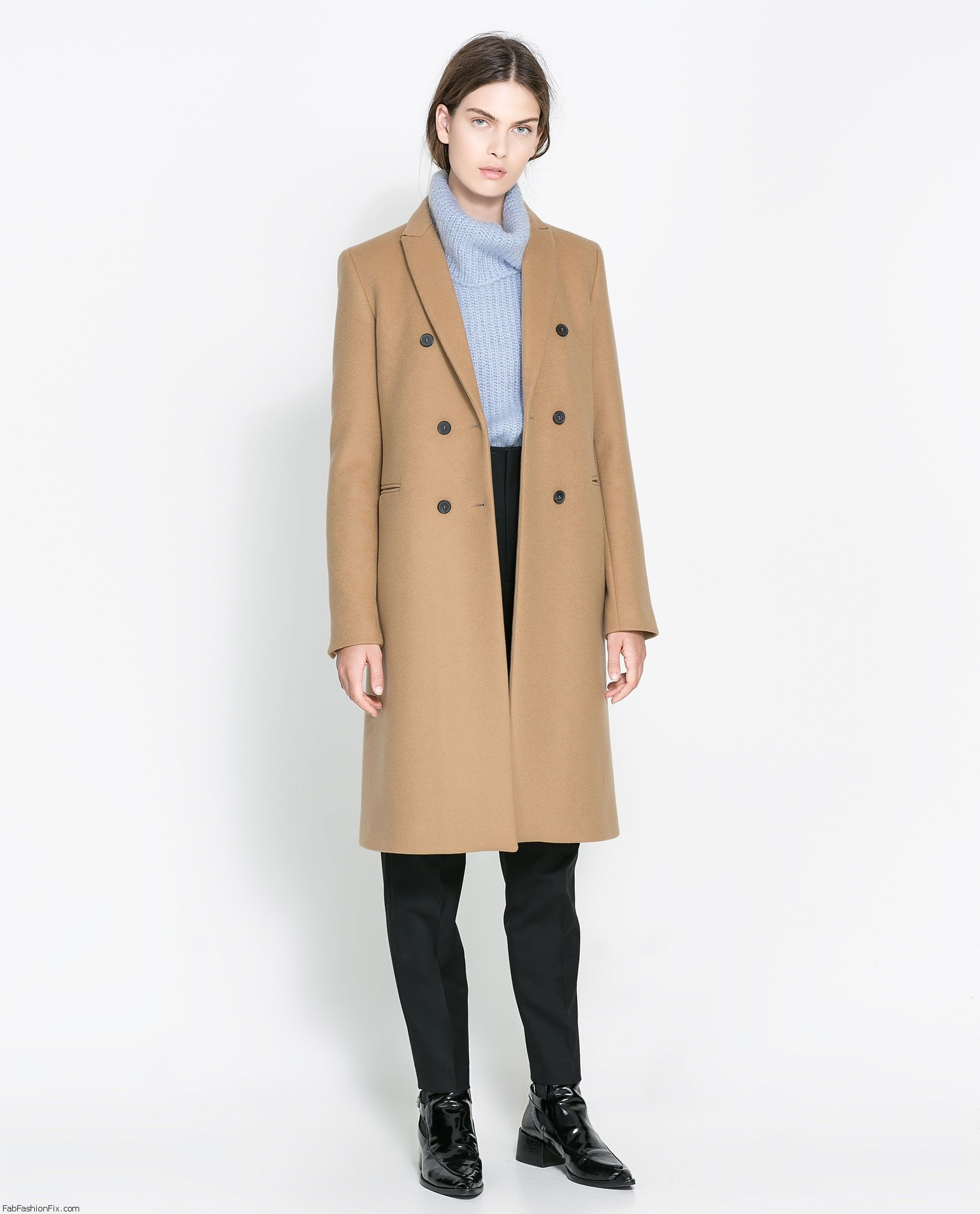 zara coats jackets for fall winter 2013 fab fashion fix #0: 82