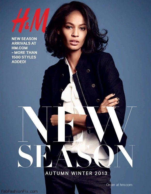 H&M Inner Beauty Lingerie Lookbook | Fab Fashion Fix