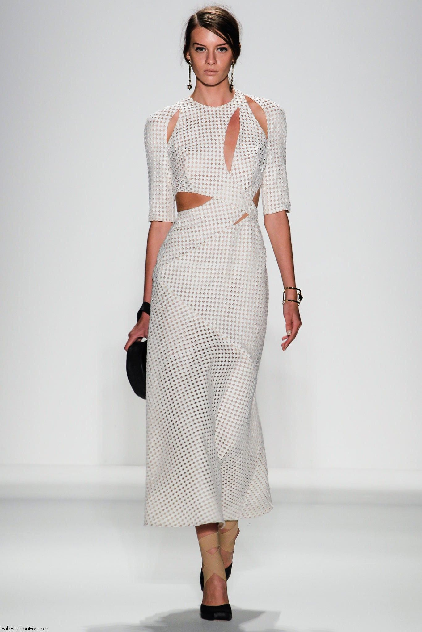 Zimmermann Spring/Summer 2014