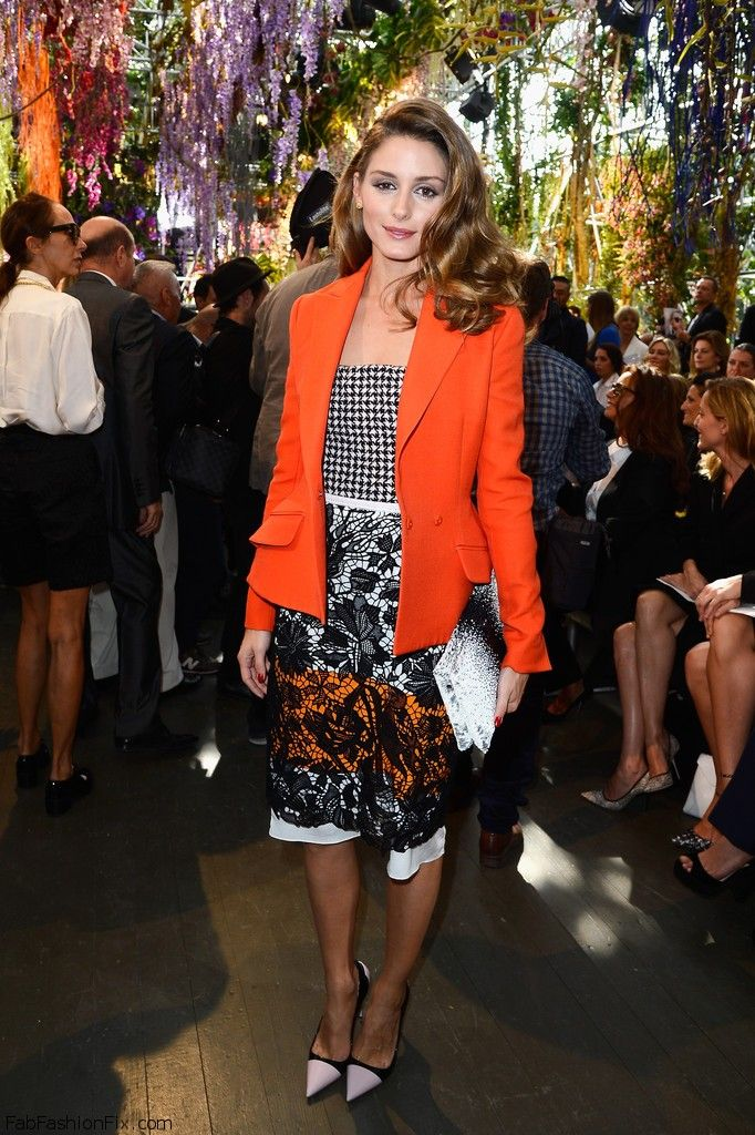 Olivia_Palermo_PFW_Front_Row_Christian_Dior_Jl_BW