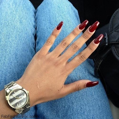 burgunddy