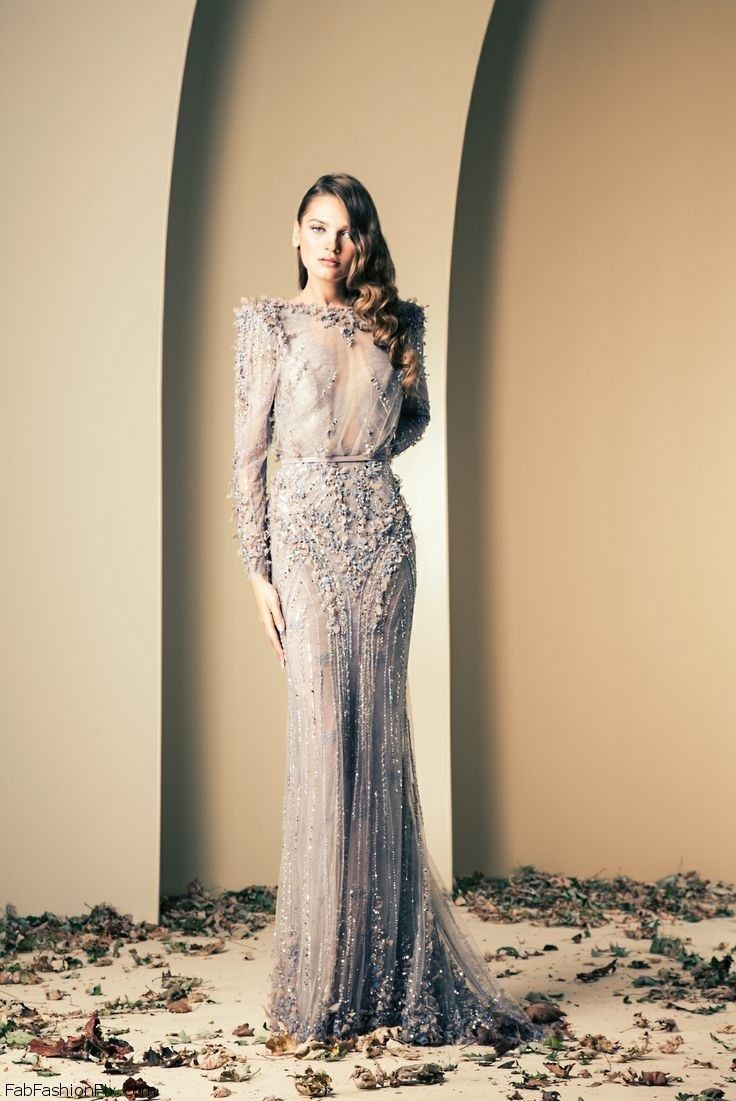 Evening dresses haute couture designers - Dressed for less