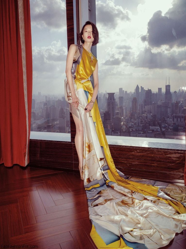 Vogue_China_Collections_Cruise_2014__December_2013_Supplement__-_Du_Juan_by_Cedric_Buchet_-_Oriental_Light_Luxury__4_