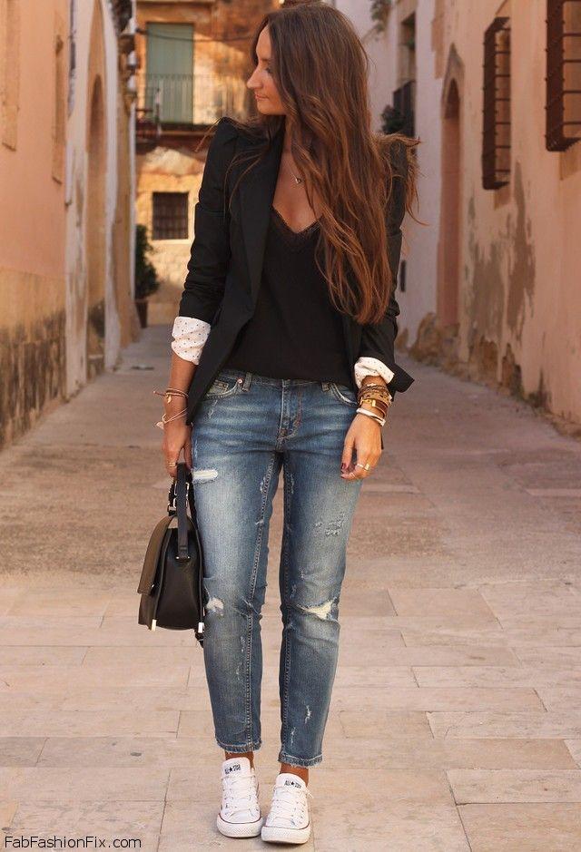 encaje-negro-camisetas-de-tirantes-vaquero~look-main-single