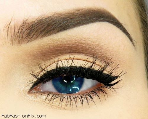 How to shape eyebrows with eyebrow kit? - Fab Fashion Fix