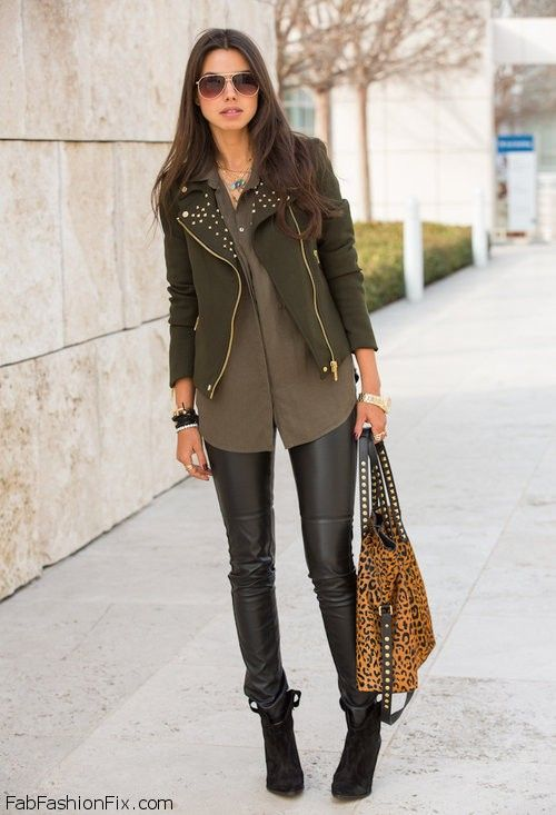 zara-olive-green-bcbg-jackets~look-main