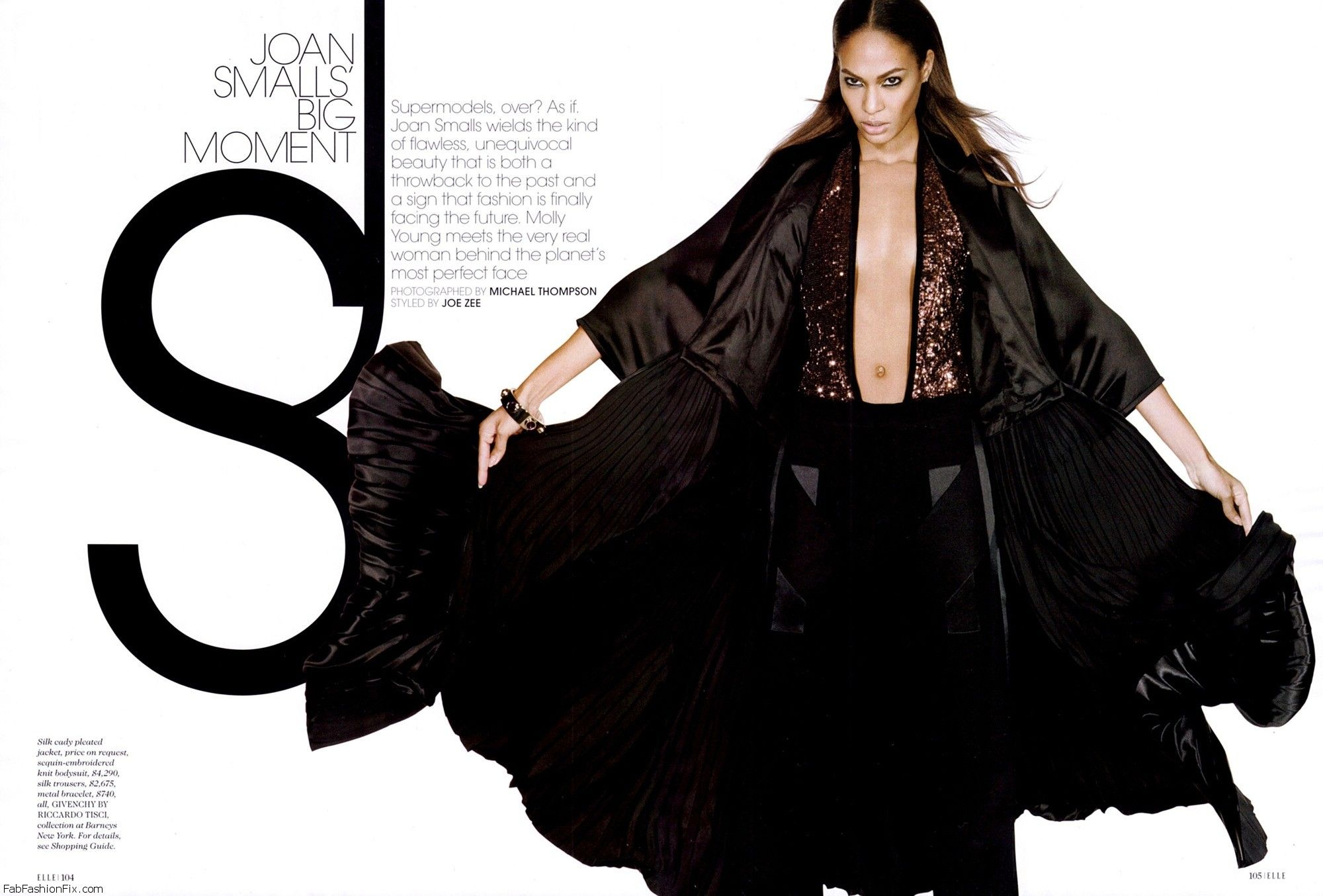 Joan Smalls Elle USA January 2014_03
