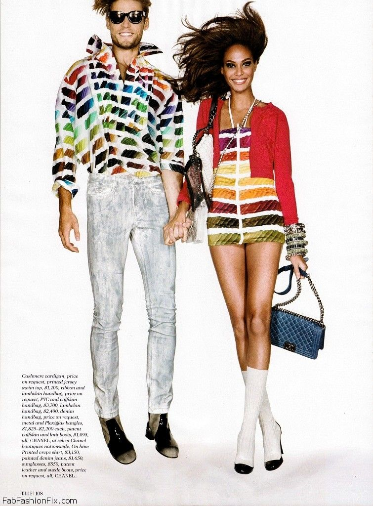 Joan Smalls Elle USA January 2014_06