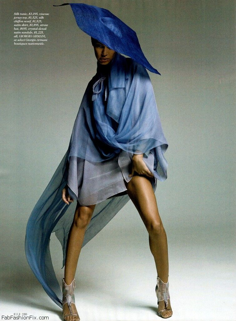 Joan Smalls Elle USA January 2014_08
