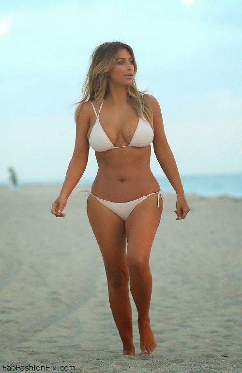 Style Watch Best Of Celebrity Bikini Style December 2013 Fab Fashion Fix