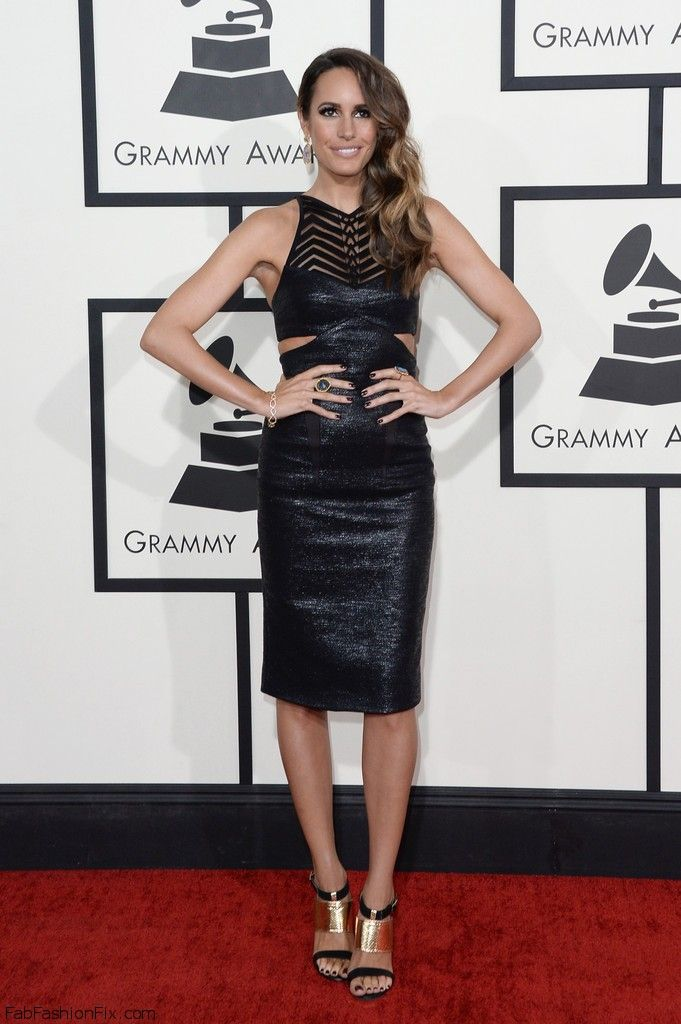 56th+GRAMMY+Awards+Arrivals+X5evOJyqFLnx