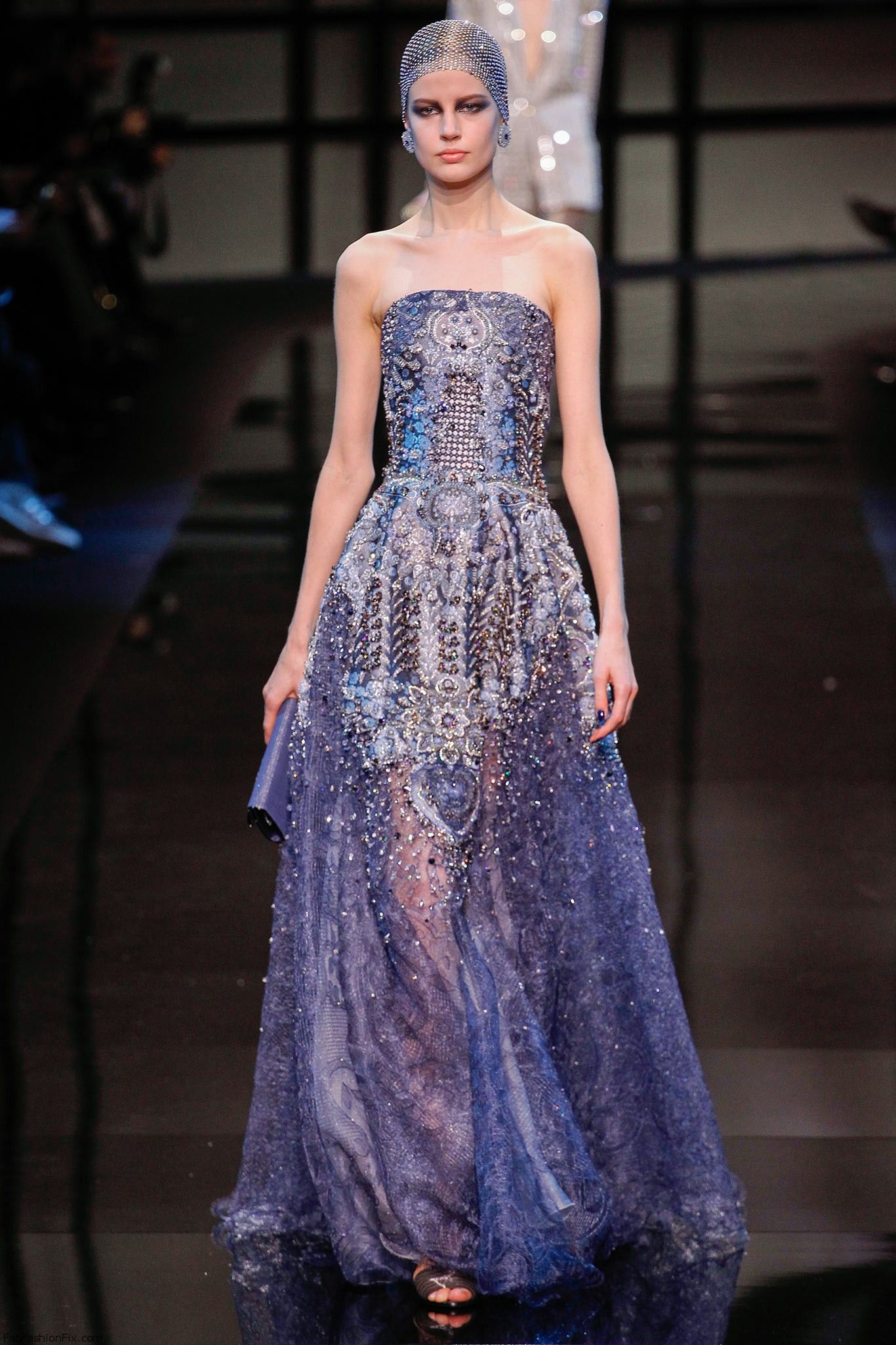 Armani priv haute couture spring 2014 collection fab for Hout couture