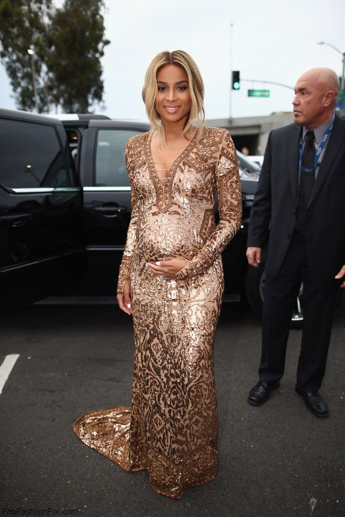 Ciara+56th+GRAMMY+Awards+Red+Carpet+hbeQ1wOggoMx